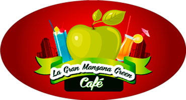 Cafe Bar La Gran Manzana Green